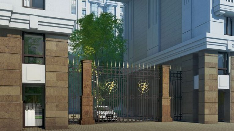 «Дом на Фрунзенской»: