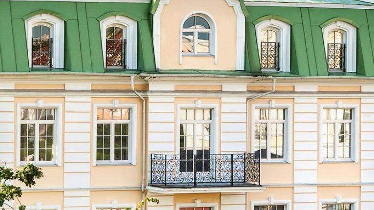 «Северный Версаль» (апарт-комплекс «Лахтинский пассаж») - фото 25