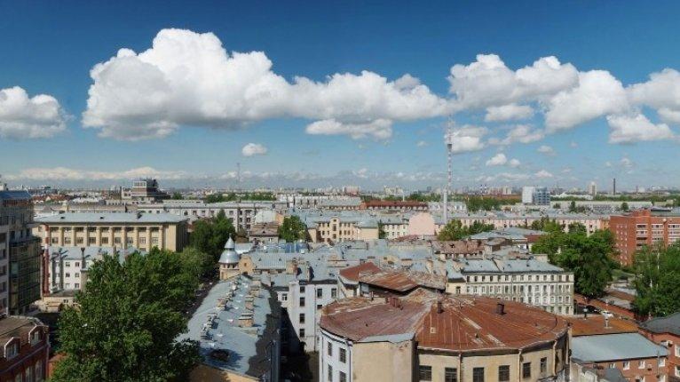 «Собрание»: Вид из окна