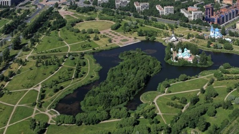 NEO («Дом на Московском шоссе,3»):