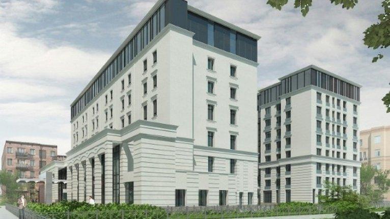 Capital House («Капитал Хаус»):