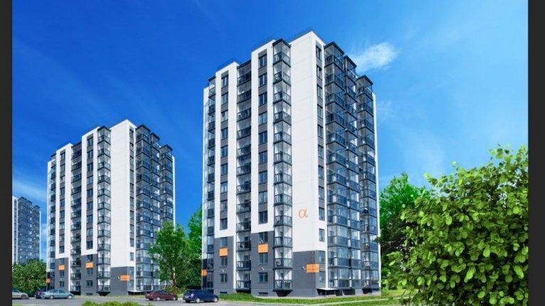«Новоселье: городские кварталы» - фото 13