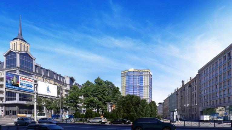 «Небо Москвы»: