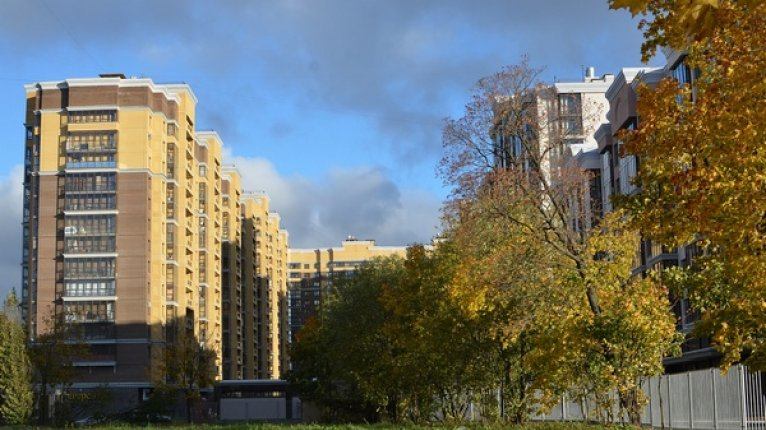 «Московский квартал»: