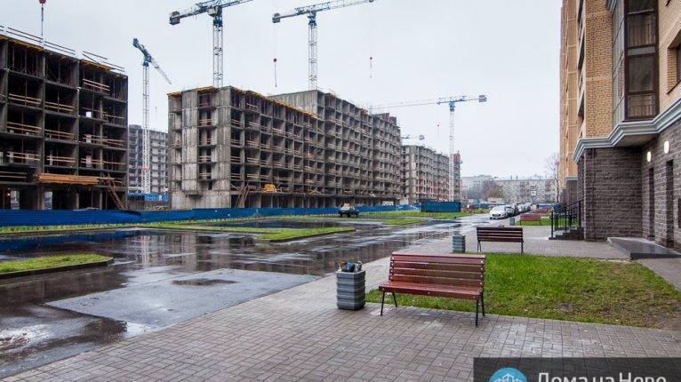 «Московский квартал» - фото 14