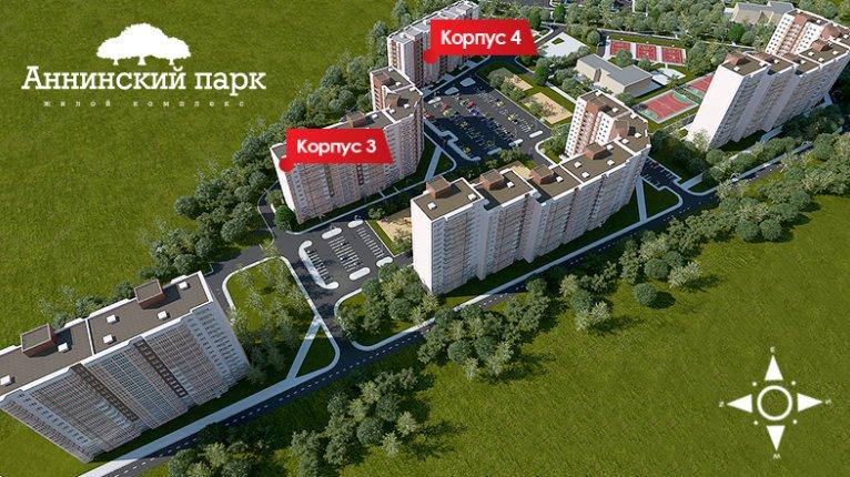 «Аннинский парк»: