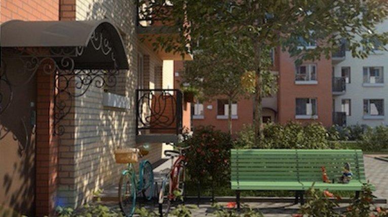 «Итальянский квартал»: