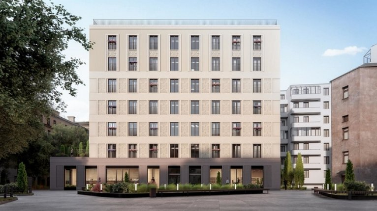 Veren Place Советская - фото 20