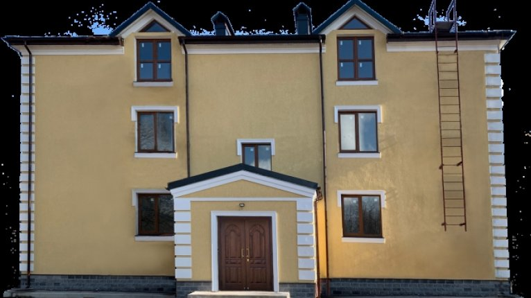 «Клубный дом на Михайловской» - фото 1