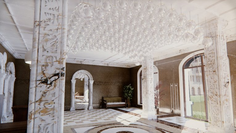 «Русский дом» - фото 2