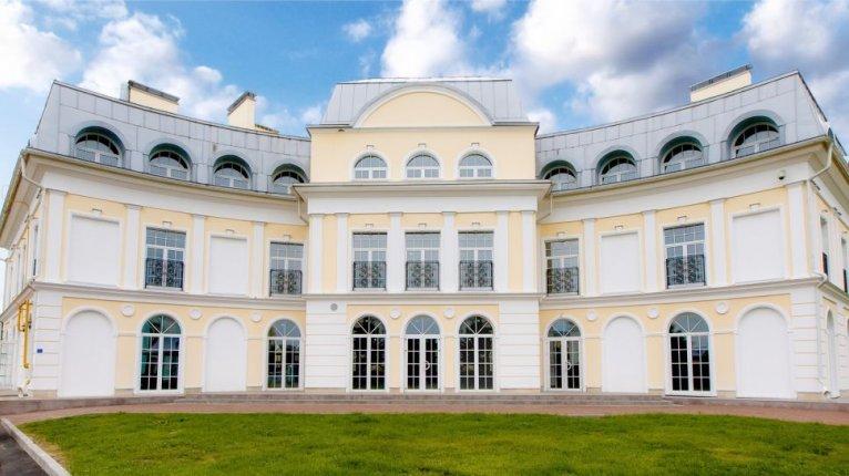 «Северный Версаль» (апарт-комплекс «Лахтинский пассаж») - фото 12