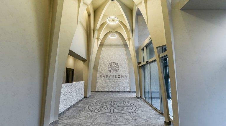 Barcelona («Барселона», ранее «Дом на Ленсовета») - фото 19