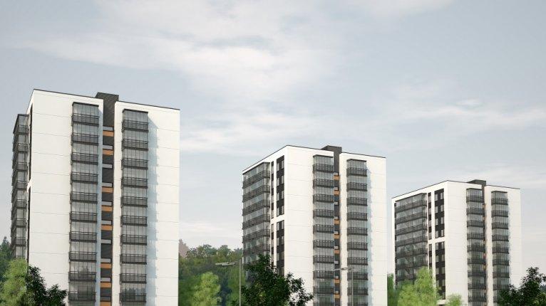 «Новоселье: городские кварталы»: