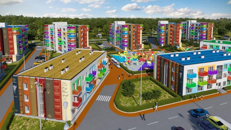 «Город детства» - фото 4
