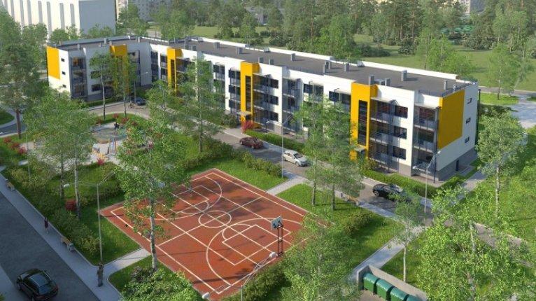 «Финские кварталы»: