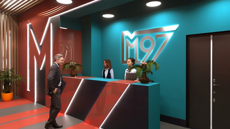 «М97» - фото 7