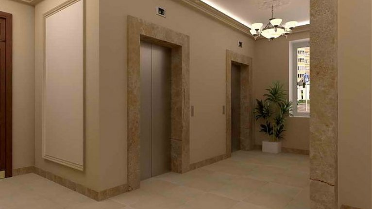 «Аристократ»: Бесшумные швейцарские лифты