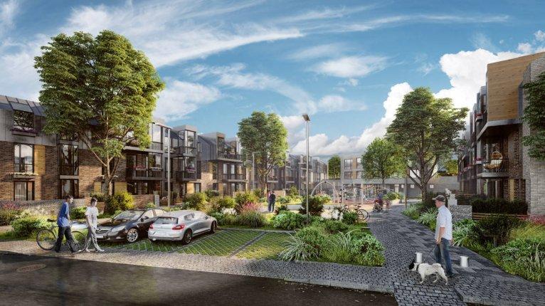 «Veren Village. Стрельна» - фото 1