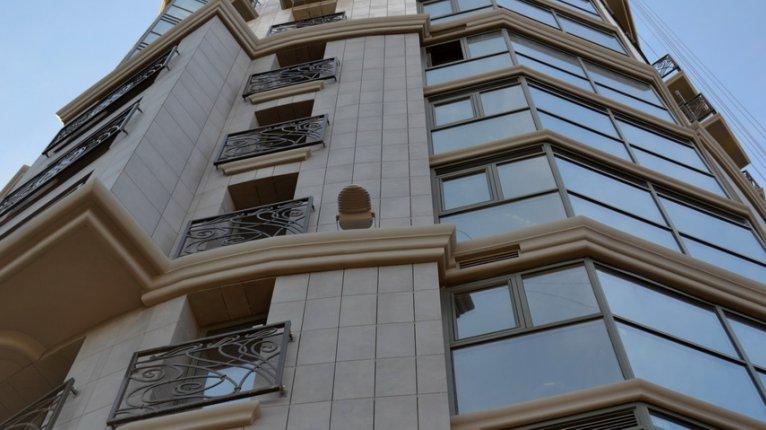 Barcelona («Барселона», ранее «Дом на Ленсовета») - фото 20