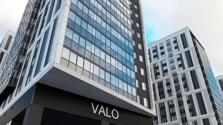 VALO - фото 1