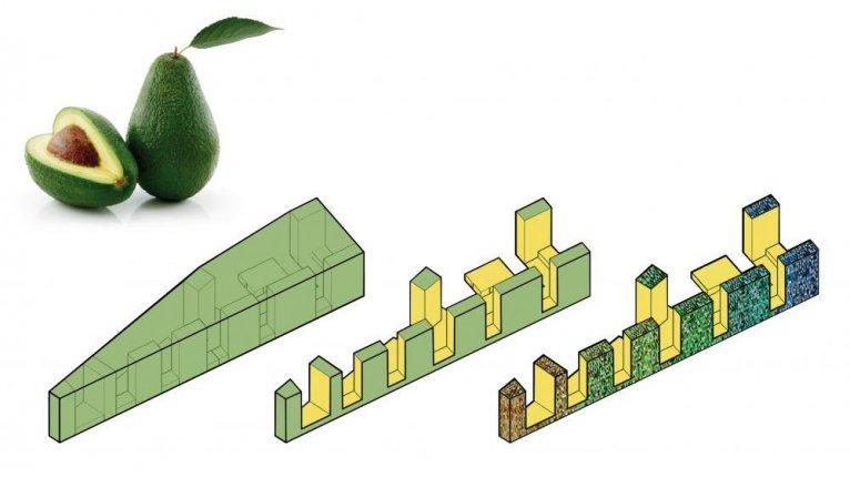 «Legenda Комендантского» («Legenda на Комендантском, 58»): Проект жилого комплекса