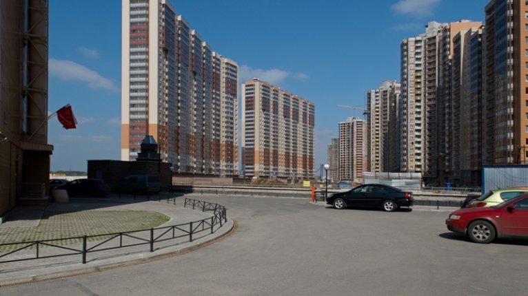 «Юбилейный квартал» - фото 4