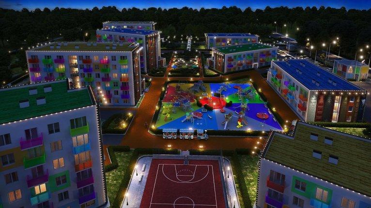 «Город детства» - фото 3