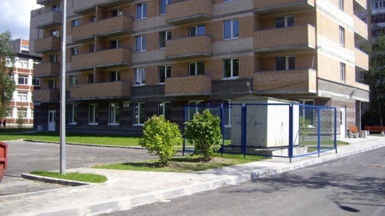 «Луначарского, 40» - фото 6