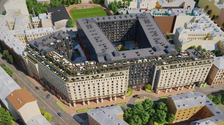 YE'S Residence - фото 1
