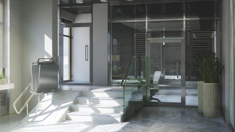 «Дом у Берёзового сада»: