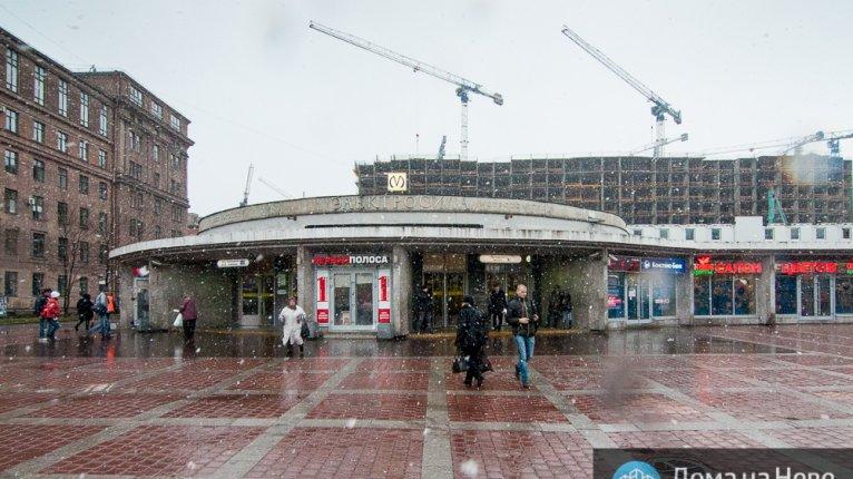 «Московский квартал» - фото 21