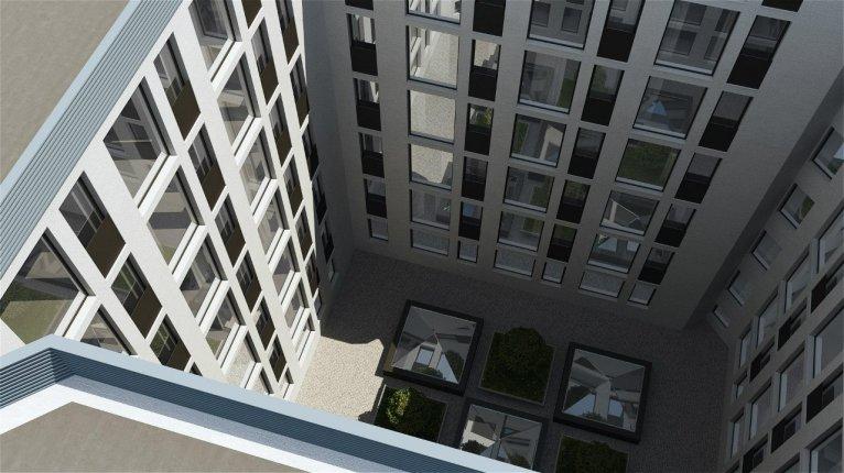 Prime Residence («Прайм Резиденс») (ранее «Невский проект») - фото 7