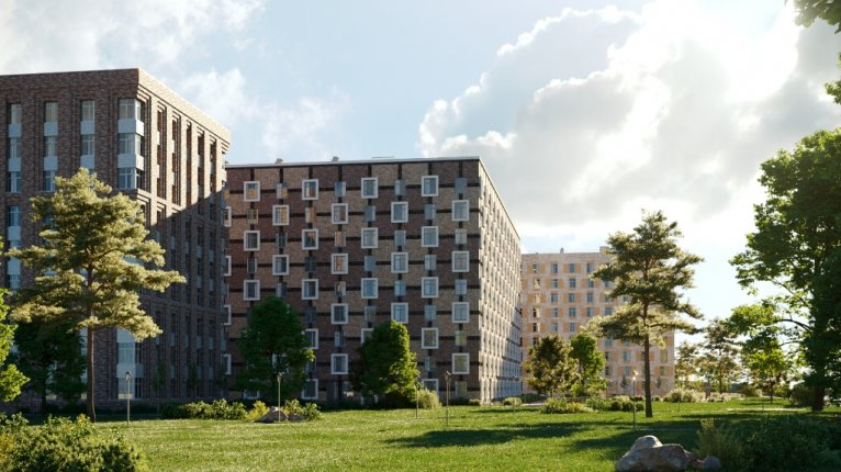 Neva Haus («Нева Хаус») - фото 1