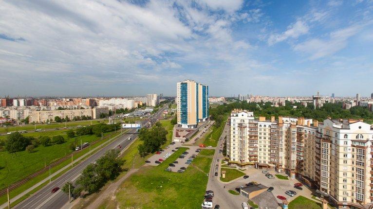«Полежаевский Парк»: Квартал
