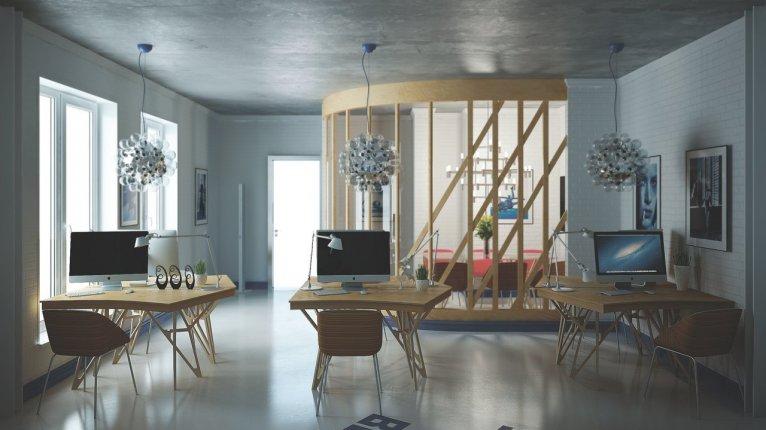 «Голландия»: Офис
