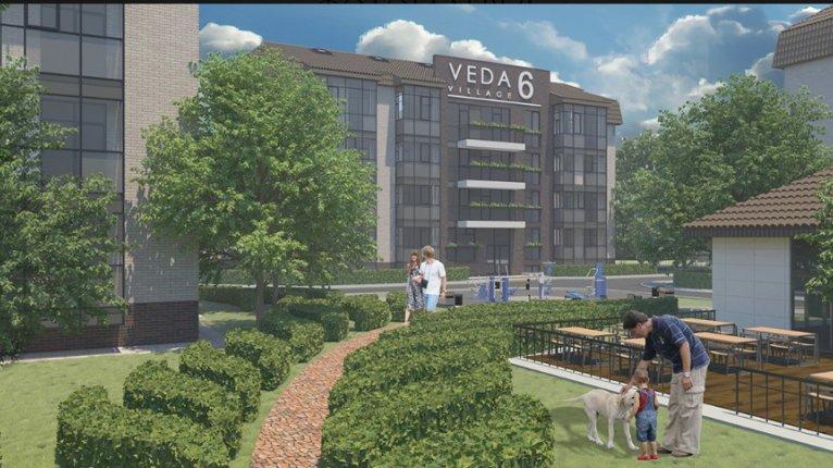 Veda Village («Веда Вилладж») - фото 7