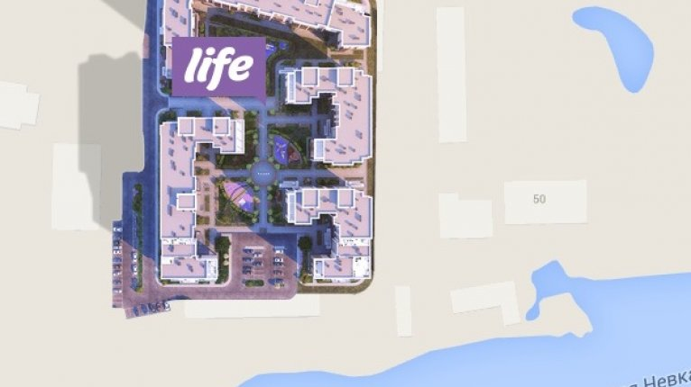 «Life-Приморский» («Лайф Приморский») - фото 13