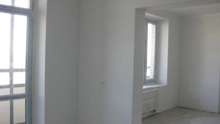 Pragma House («Прагма Хаус»): Квартиры с подготовкой под чистовую отделку