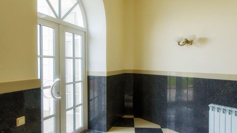 «Северный Версаль» (апарт-комплекс «Лахтинский пассаж») - фото 7
