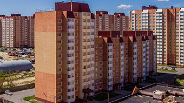«Дудергофская линия 3»: Жилой дом 6В