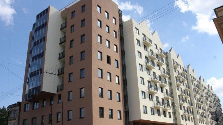 «Дом на Лиговском»: