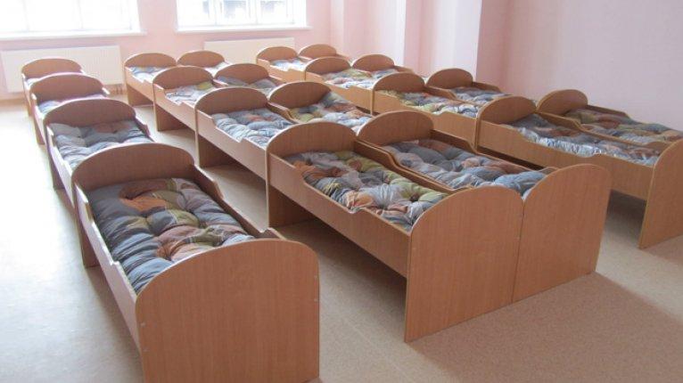 «Новое Мурино»: Спальня