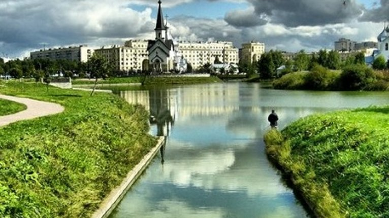 Clever («Клевер»): От дома до Пулковского парка полчаса ходьбы