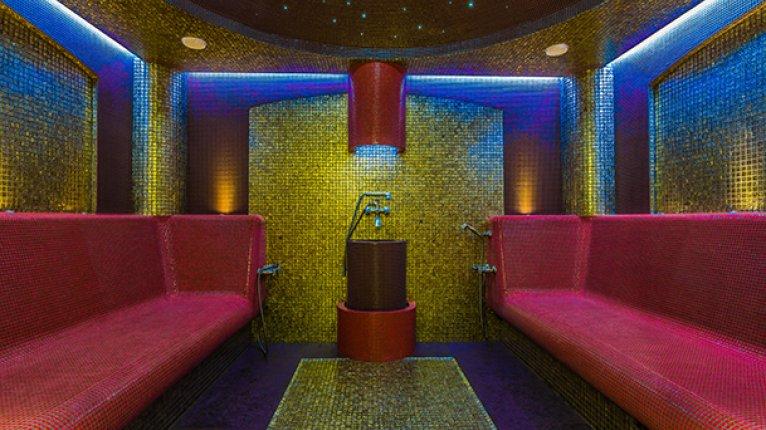 Diadema Club House («Диадема Клуб Хаус») - фото 5