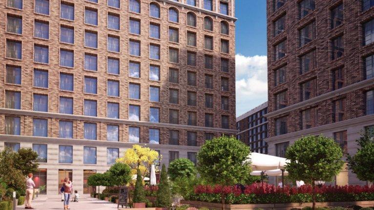 Docklands 2 («Докландс 2») - фото 9