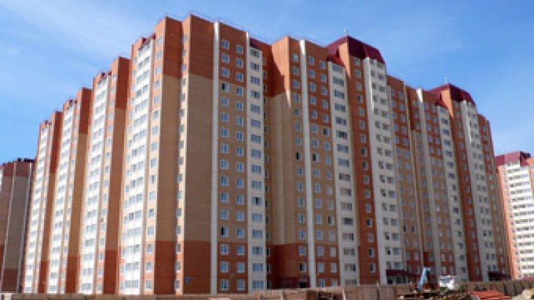 «Дудергофская линия 3»: Жилой дом 5А