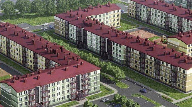 «Образцовый квартал 10» - фото 5