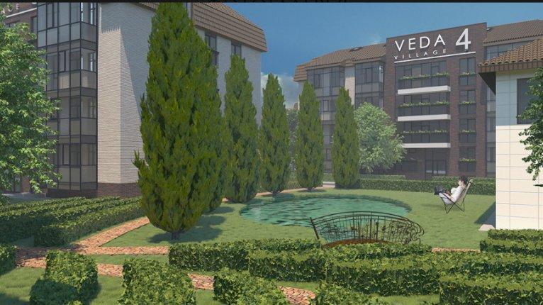 Veda Village («Веда Вилладж») - фото 1