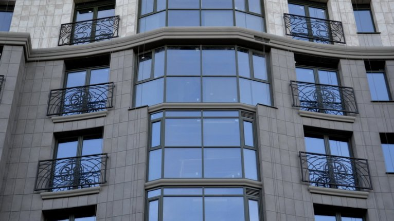 Barcelona («Барселона», ранее «Дом на Ленсовета») - фото 22