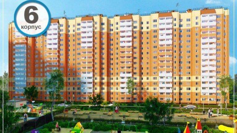 «Радужный» (квартал 3) - фото 3